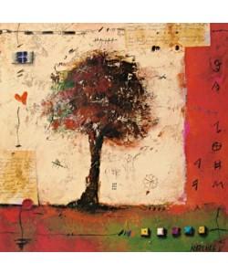 Kobrehel Sonja, Tree II