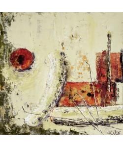 Kollar Ines, Topography III