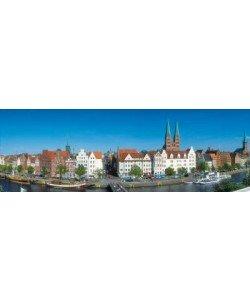 Kramer Henning, Lübeck Trave