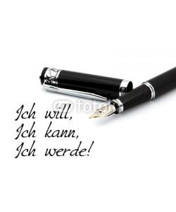 L.Klauser, Ich will, Ich kann, Ich werde!
