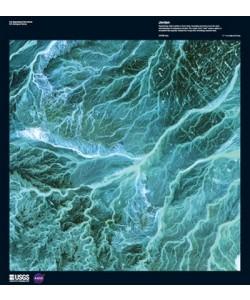 Landsat-7, Jordan
