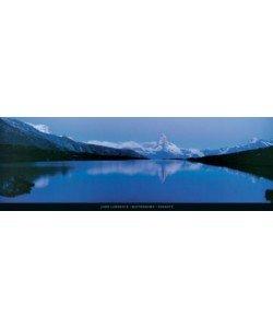 John Lawrence, Matterhorn, Zermatt