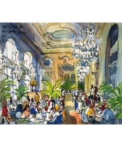 Leu Michael, Luncheon, Musée d'Orsay