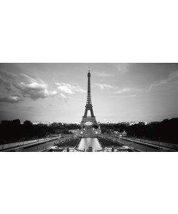 Leo Seidel, Eiffel Turm I