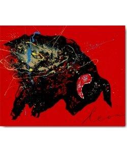 Leon Bosboom, Toro Furia