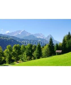 LianeM, Zugspitze 03