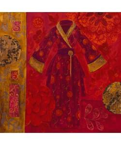 Loetitia Pillault, Prcieux Kimono