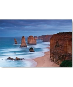 Lothar Ernemann, Great Ocean Road Australia