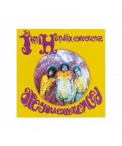Edward Lunch, Jimi Hendrix - Experienced
