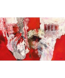 Pascal Magis, Variations abstraites XIV