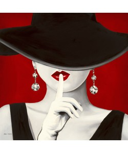 Marco Fabiano, Haute Chapeau Rouge I