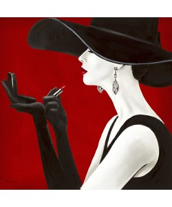 Marco Fabiano, Haute Chapeau Rouge II