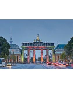 Marco2811, Berlin - Brandenburger Tor