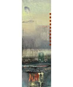 Margreet Holtkamp, Mahler I