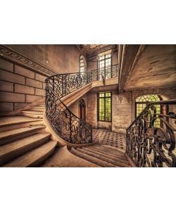 Matthias Haker, Living Stairs