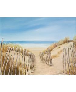 Lynne Timmington, Ocean Pathway I