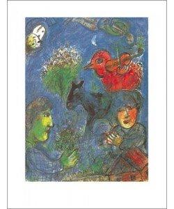 Marc Chagall, L't