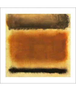 Mark Rothko, Untitled, 1958