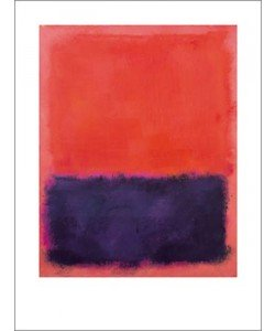 Mark Rothko, Untitled, 1960-61