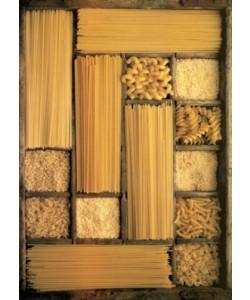 Marcialis Riccardo, Pasta italiana