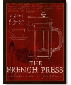 Marco Fabiano, Coffee Blueprint I v.2