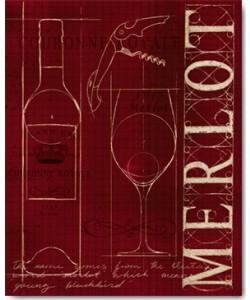 Marco Fabiano, Wine Blueprint II v.2