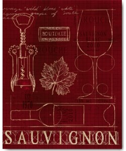 Marco Fabiano, Wine Blueprint IV v.2