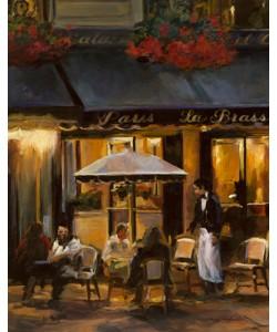 Marilyn Hageman, La Brasserie II