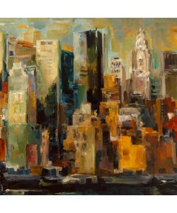 Marilyn Hageman, New York, New York
