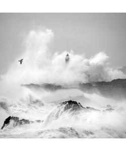 Marina Cano, Storm in Cantabria