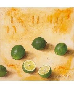 Maritta Haggenmacher, Limon