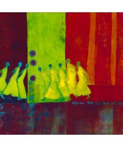 Marjolijn van Ginkel, Red Carpet I