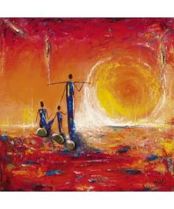 Marso, Soleil