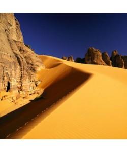 Michael Martin, Sahara Djado-Plateau