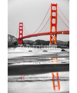 MasterLu, Golden Gate, San Francisco, California, USA.