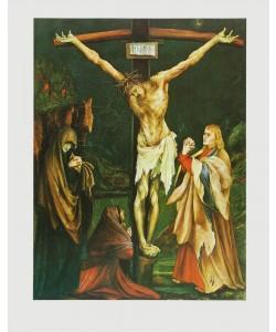 Matthias Grünewald, Die kleine Kreuzigung