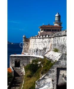 mborchert, Kuba Havanna Ansicht Festung 2