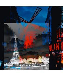 Mereditt.f, Paris Moulin Rouge