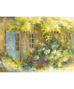 Johan Messely, Le laurier blanc