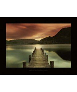 Mel Allen, Ullswater, Glenridding