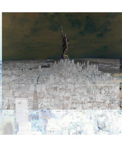 Mereditt.f, New York by Night II
