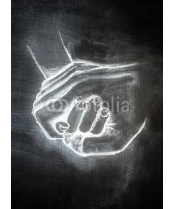 mikefoto58, nurturing hands