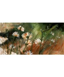 Michael Hopf, Blumen im Wind