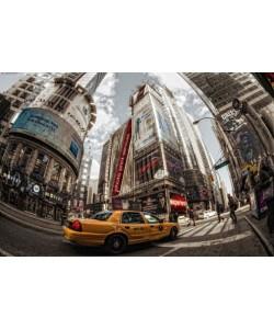 Dr. Michael Feldmann, Times Square Sequel