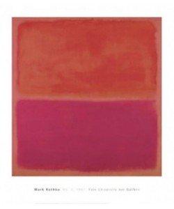 Mark Rothko, No. 3, 1967