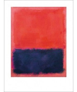 Mark Rothko, Untitled, 1960 - 61