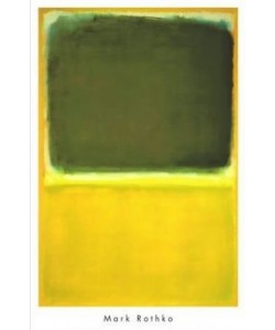 Mark Rothko, Untitled, 1951