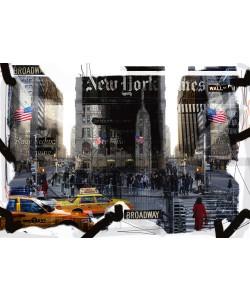 MN.FF, Broadway Broadway Liberty