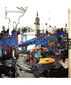 MN.FF, New York Brooklyn Bus