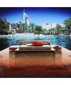MN.FF, Beautiful View of Dubaï